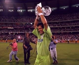 1992 World Cup Cricket