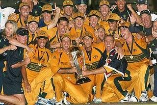 1999 World Cup Cricket
