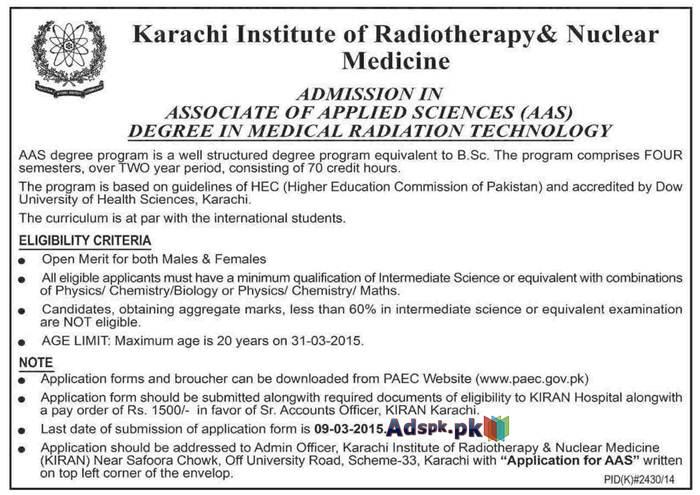krishna institue of medical science application Krishna institute of medical sciences (kims) university admission 2018 established in 1982, krishna institute of medical sciences is a deemed university.