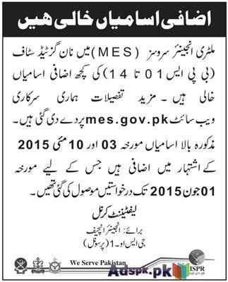 Application pdf mes recruitment 2015 form