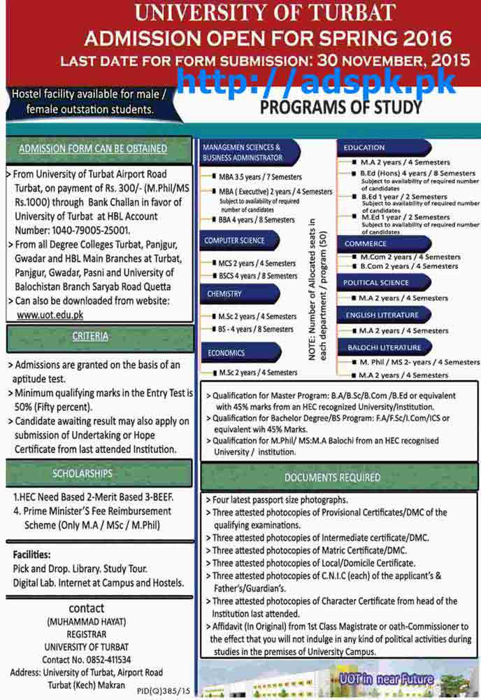 SCM 432 Syllabus Spring 2015 Dr. Taube Page 1
