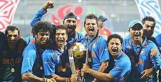 World Cup Cricket 2011